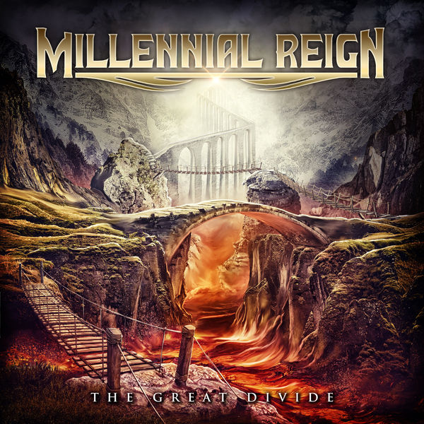 Christopher 164's Music Zone: Millennial Reign's